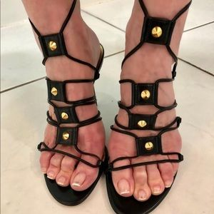 Dolce&Gabbana sandals 37